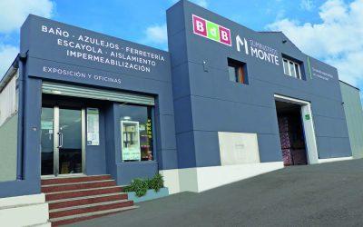 BdB Suministros Monte se posiciona como un almacén de referencia en Santander