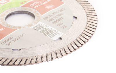 BdB amplía su catálogo de discos de corte profesional